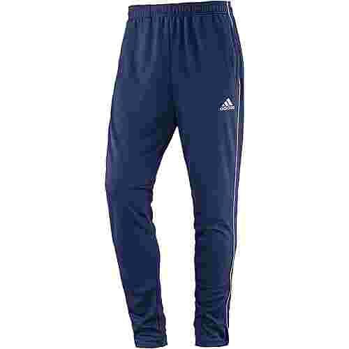 adidas CORE Trainingshose Herren dark blue