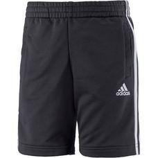 adidas Assentials 3-Streifen Shorts Funktionsshorts Kinder black