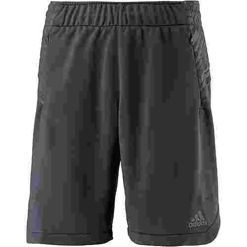 adidas Basketball-Shorts Herren carbon