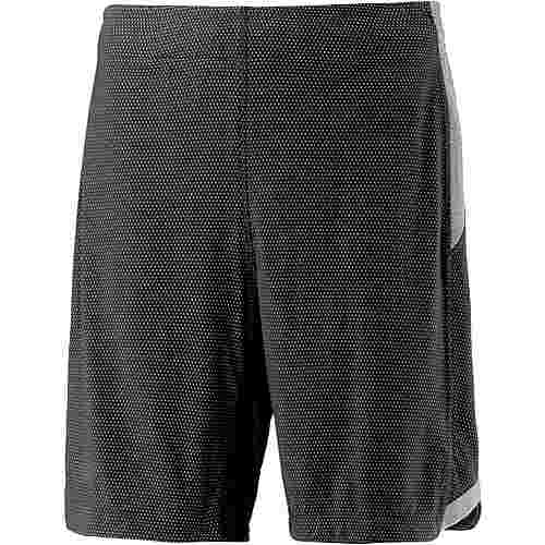 adidas Basketball-Shorts Herren black
