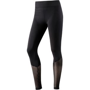 unifit Seamless Tights Damen schwarz