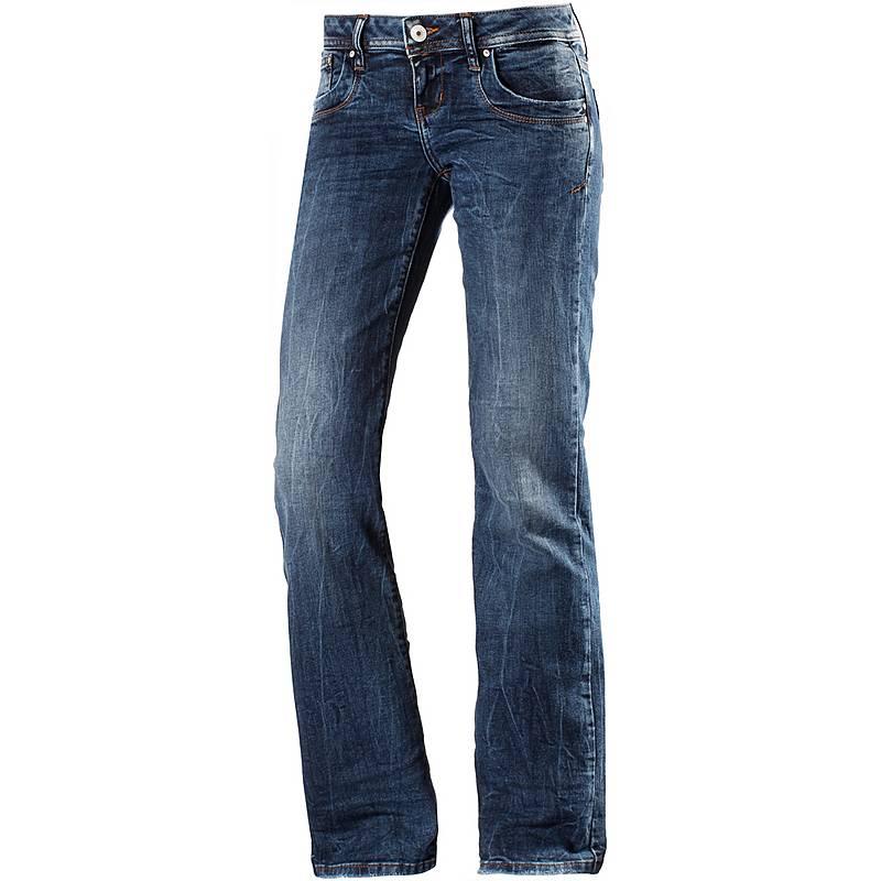 LTB VALENTINE Straight Fit Jeans Damen kaley wash im Online Shop von ... c47656d820