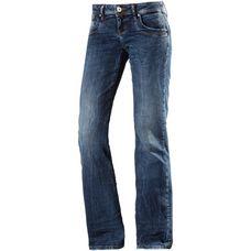 LTB VALENTINE Straight Fit Jeans Damen kaley wash