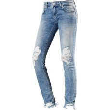 LTB MINA Skinny Fit Jeans Damen malvina wash