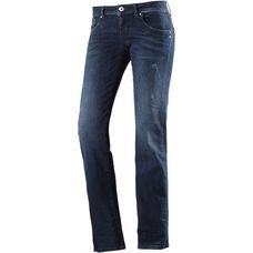 LTB VALERIE Bootcut Jeans Damen hilla wash