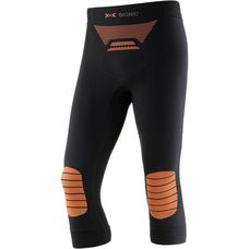 X-Bionic Energizer Funktionsunterhose Herren black-orange