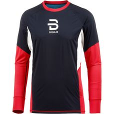 Björn Daehlie Funktionsshirt Herren high risk red