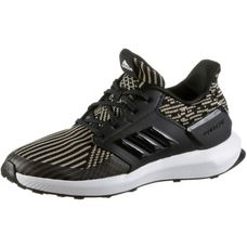 adidas Rapida Run Knit Child Laufschuhe Kinder core-black