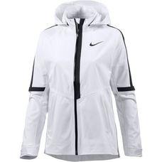 Nike Aeroshield Laufjacke Damen white-pure platinum