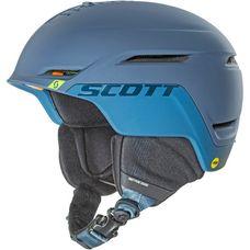 SCOTT SYMBOL 2 PLUS D Snowboardhelm lunar blue