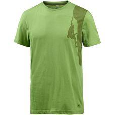 OCK Klettershirt Herren grün