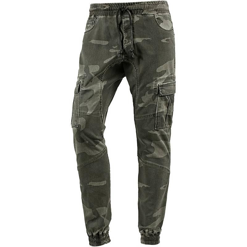 LTB Cargohose Damen camouflage im Online Shop von SportScheck kaufen 67054ce6f7