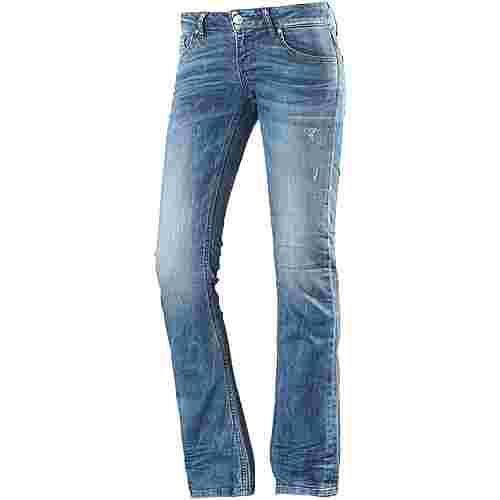 LTB ASPEN Straight Fit Jeans Damen aurra wash