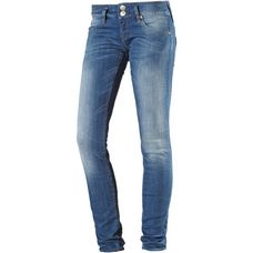 Herrlicher Mora Slim Skinny Fit Jeans Damen bliss