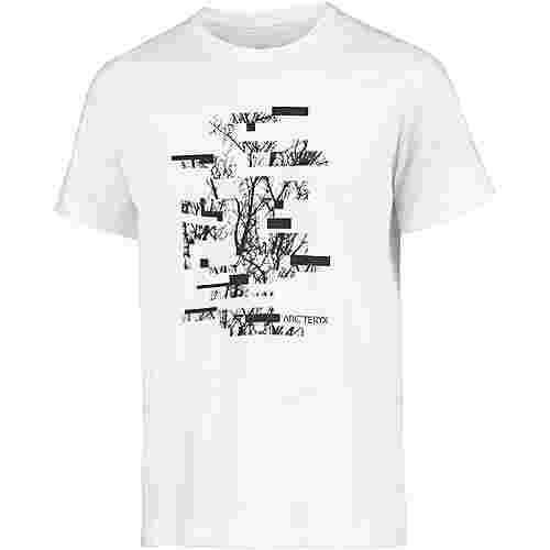 Arcteryx Junction SS T-Shirt Herren white