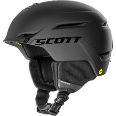 SCOTT SYMBOL 2 PLUS Snowboardhelm black