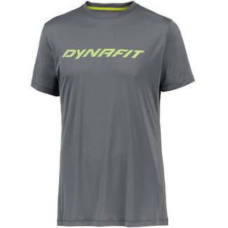 Dynafit Traverse Funktionsshirt Herren quiet shade
