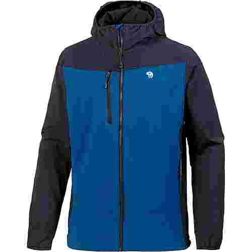 Mountain Hardwear Super Chockstone Kapuzenjacke Herren nightfall blue