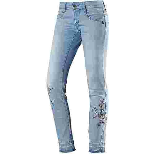 Mogul Piper Skinny Fit Jeans Damen footloose