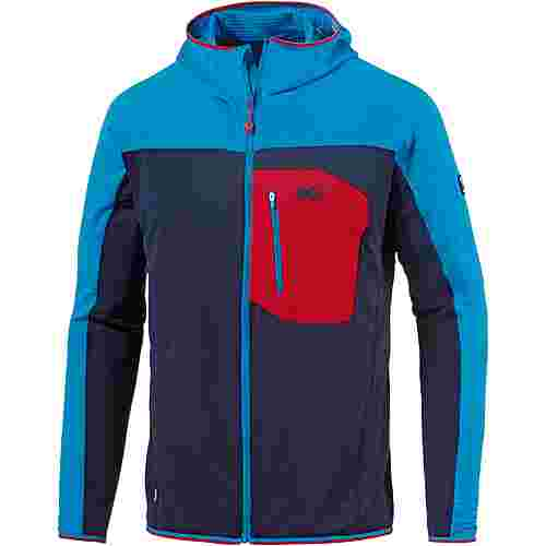 Millet Triology Light Fleecejacke Herren saphir-light sky