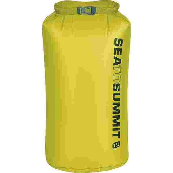 Sea to Summit Dry Sack Nano Packsack grün