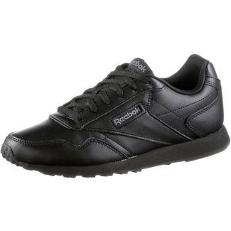 a3c7cb9e2233bf Reebok Royal Glide Sneaker Damen schwarz