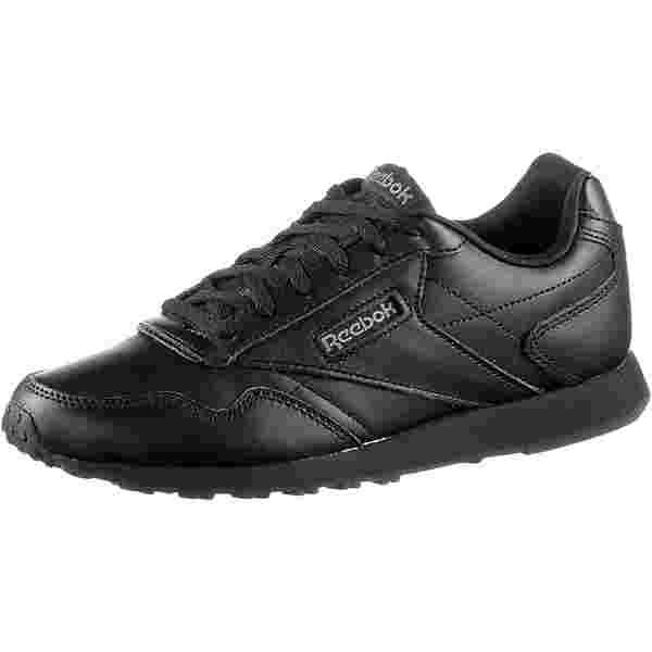 Reebok Royal Glide Sneaker Damen schwarz