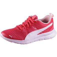 PUMA Flex Essential Fitnessschuhe Damen paradise pink-puma white