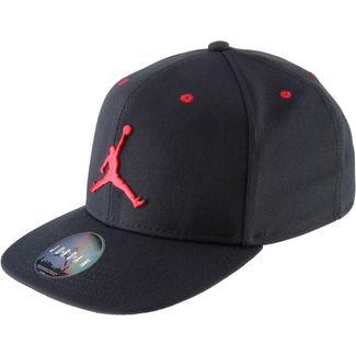 Nike Jordan Cap Kinder black