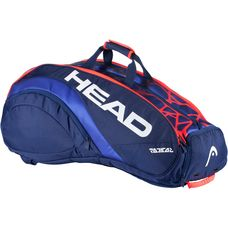 HEAD Radical 12R Monstercombi Tennistasche black-orange