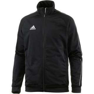 adidas CORE Trainingsjacke Herren black