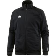 adidas CORE Trainingsjacke Herren black