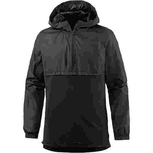 Under Armour Wind Hoodie Herren black