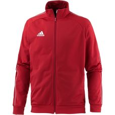 adidas CORE Trainingsjacke Herren power red