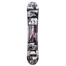 Nitro Snowboards L1 PRO Freestyle Board Herren blau