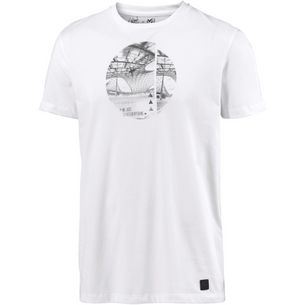 Millet Limited Edition Funktionsshirt Herren cloud dancer
