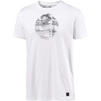 Millet Limited Edition Funktionsshirt Herren cloud dancer