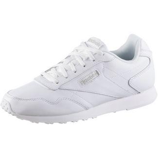Reebok Royal Glide Sneaker Damen weiß