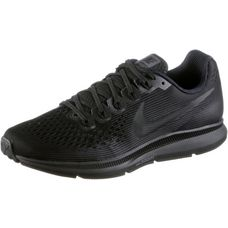 Nike AIR ZOOM PEGASUS 34 Laufschuhe Herren black-dark-grey-anthracite