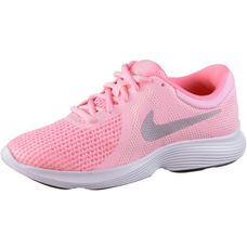 Nike Revolution Fitnessschuhe Kinder arcticpunch-metallicsilver-sunsetpulse