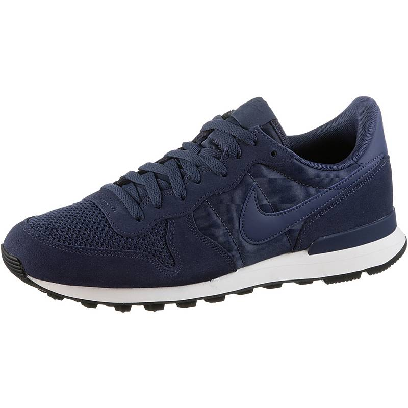 best sneakers 63e85 5bb0b NikeINTERNATIONALIST SneakerHerren neutral indigo