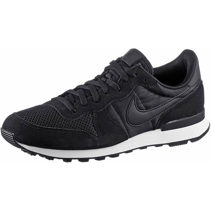 purchase cheap 1ccbc 93f7f Nike INTERNATIONALIST Sneaker Herren black