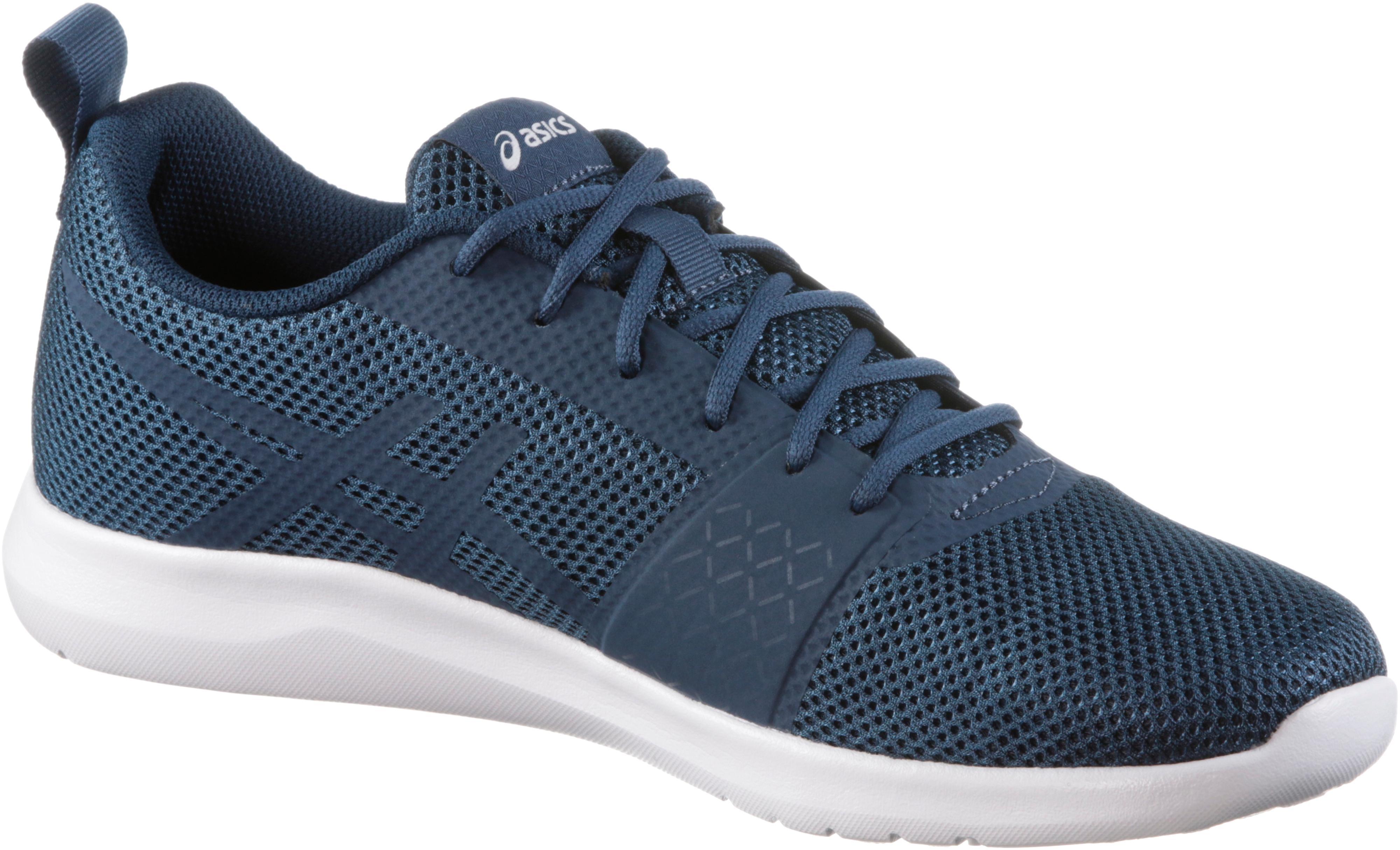 ASICS KANMEI MX Laufschuhe Herren dark dark dark Blau-dark Blau-Weiß im Online Shop von SportScheck kaufen Gute Qualität beliebte Schuhe f7ed59