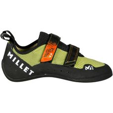 Millet Easy Up Kletterschuhe green moss