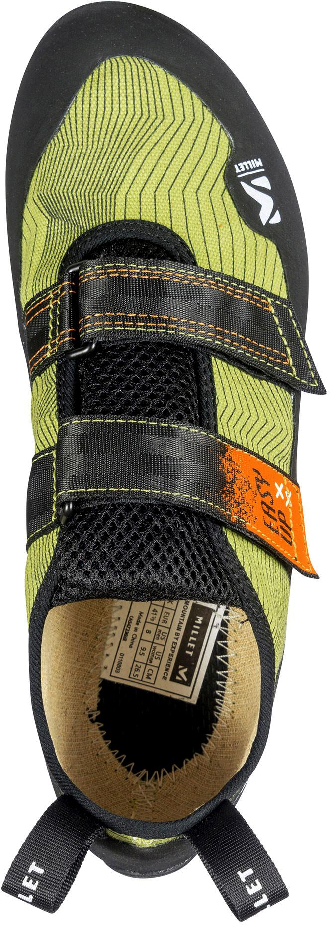 Millet Easy Easy Easy Up Kletterschuhe Herren Grün moss im Online Shop von SportScheck kaufen Gute Qualität beliebte Schuhe b7a601
