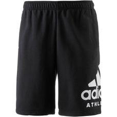 adidas ID Alogo Shorts Herren black
