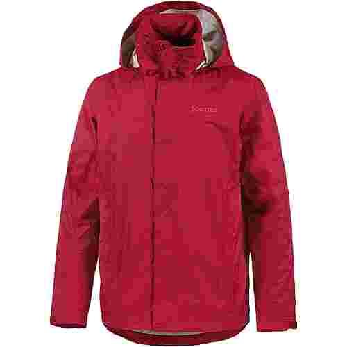 Marmot PreCip Regenjacke Herren sienna red