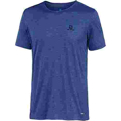 Salomon Cosmic Funktionsshirt Herren surf the web