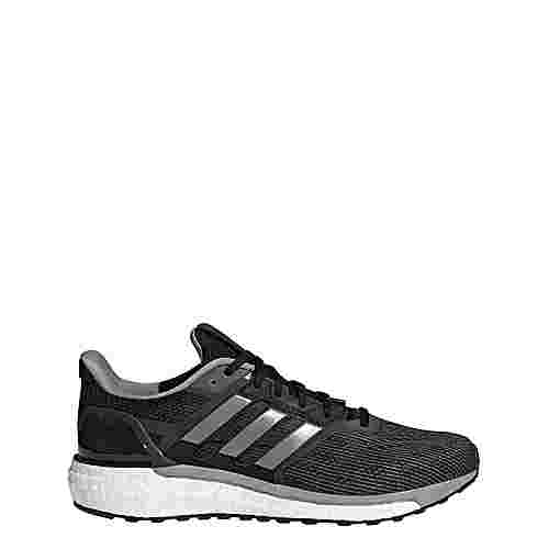 best sneakers c9621 584ce adidas Supernova Laufschuhe Herren Core Black Core Black Grey Three