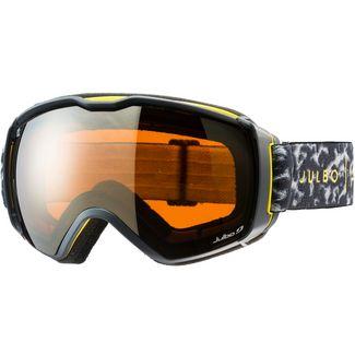 Julbo Airflux Skibrille grau/gelb